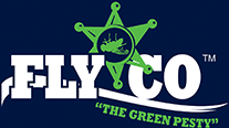 FlyCo - The Green Pesty